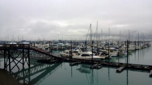 Seward Limanı